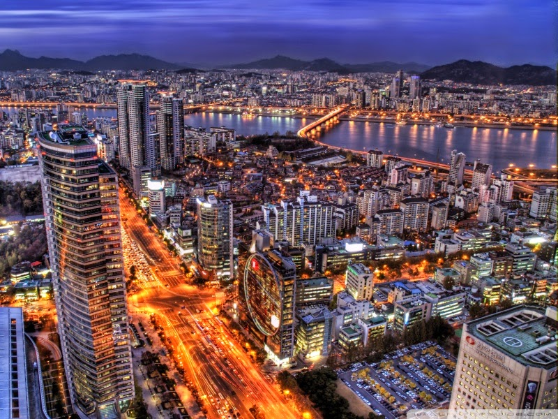 seoul-south-korea-night-hd