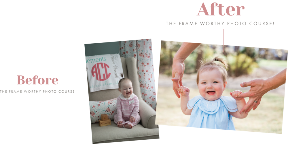 frame worth photo course learn your dslr camera for moms