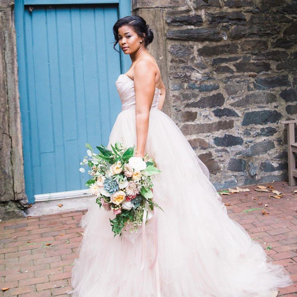 Designers — Ava Laurenne Bride