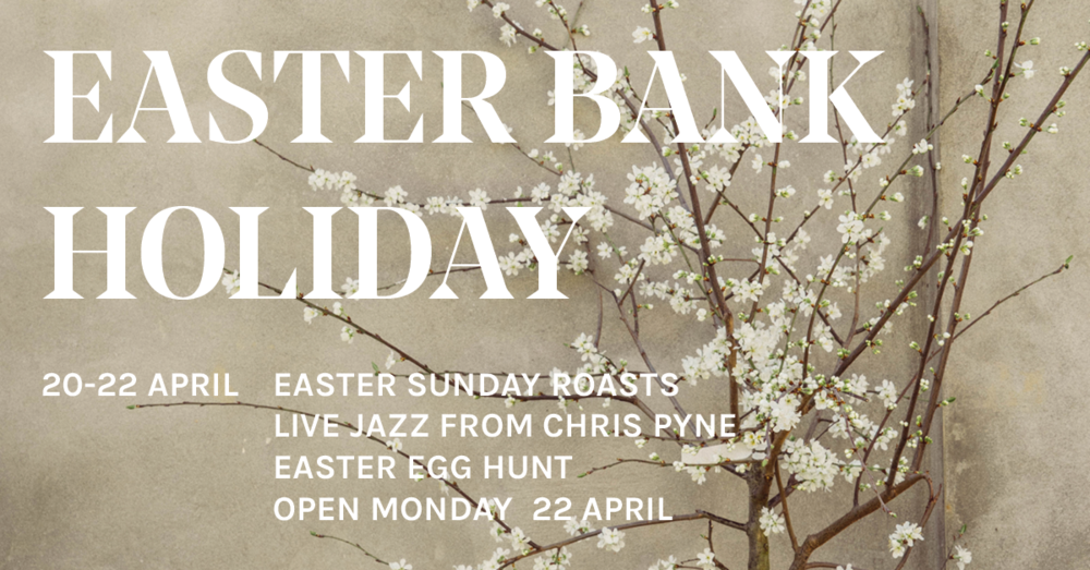 Easter at Kite at The Red Hart