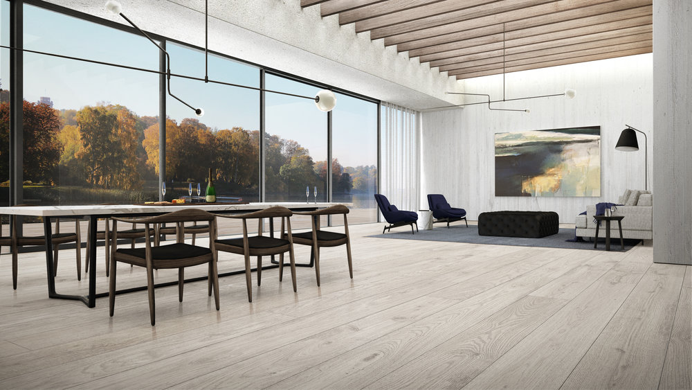 TITAN SOLID    floors are best finished on site with natural oils that enhance the beautiful grain and textures.