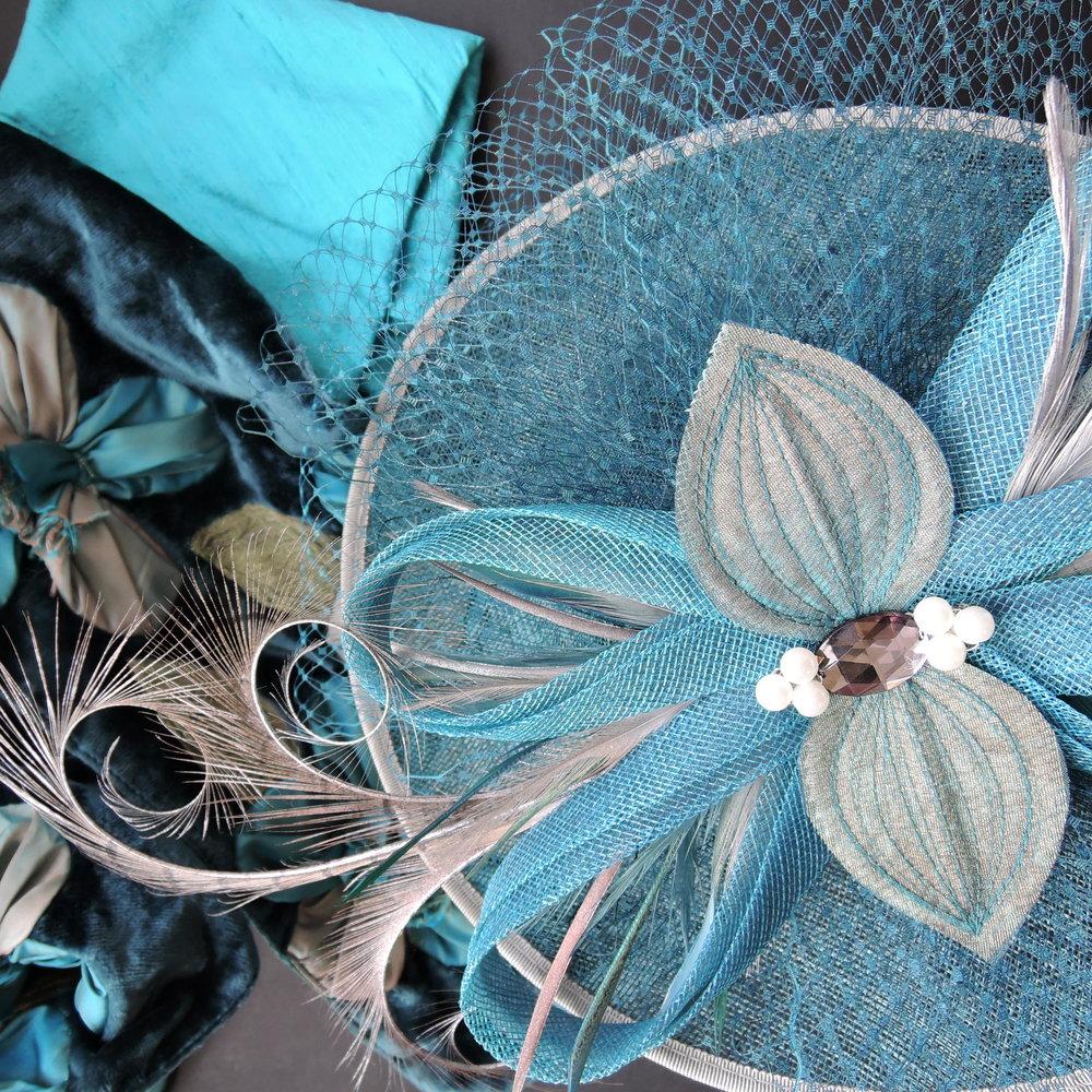 Sarah Crozier Hat