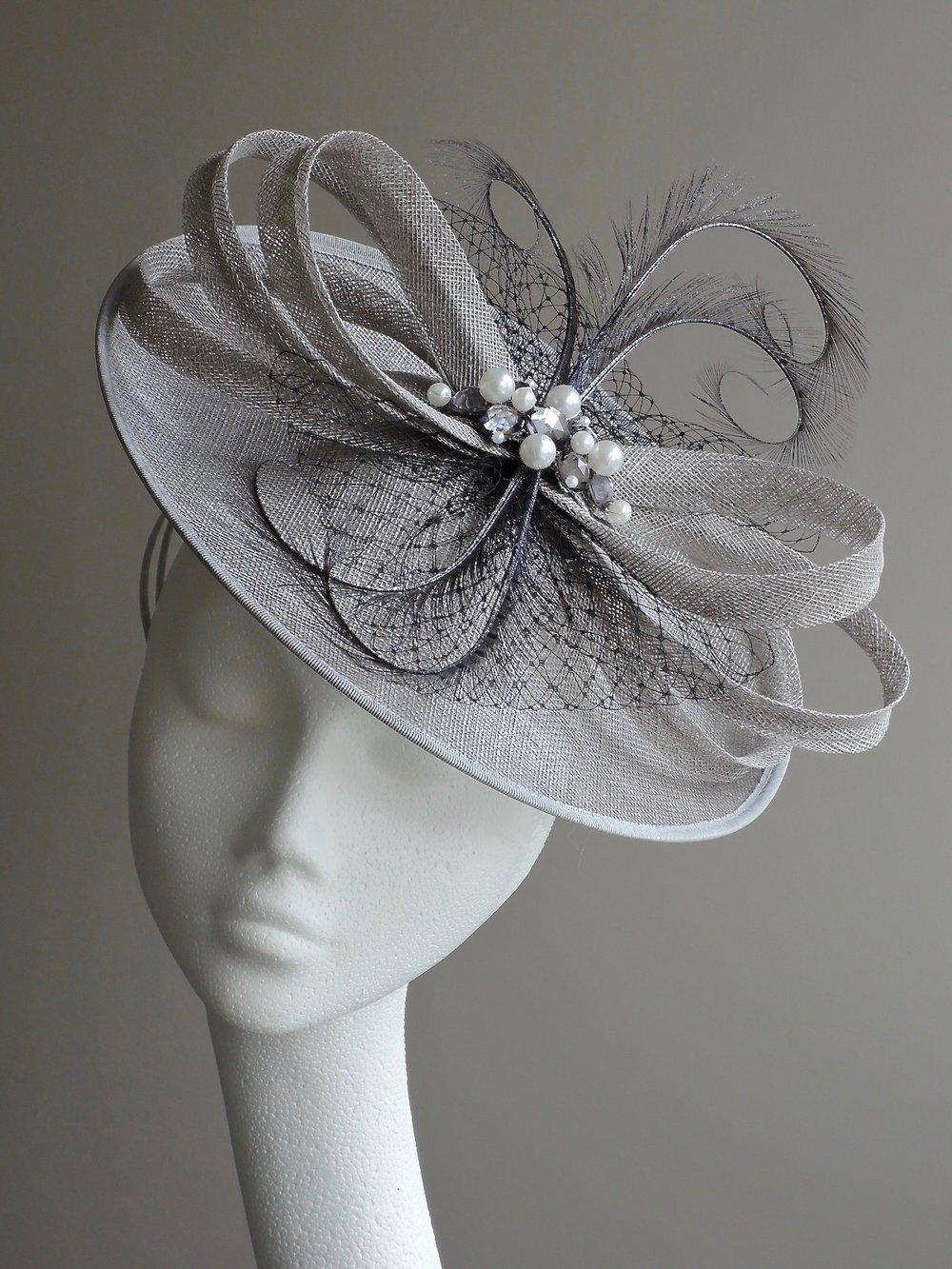 Sarah Crozier Hats