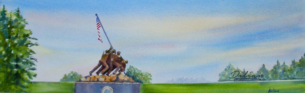 Iwo Jima Summer