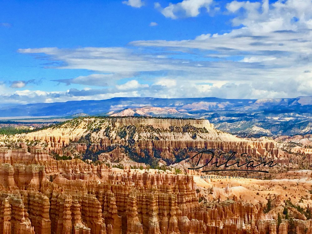 Hoodos, Bryce National Park