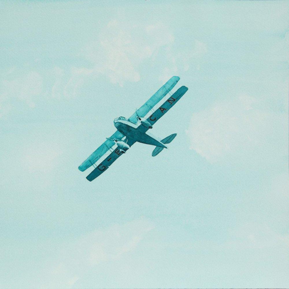 DeHaviland DHC-4