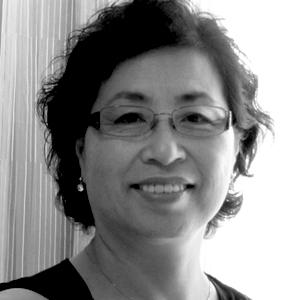 Kyong Burke