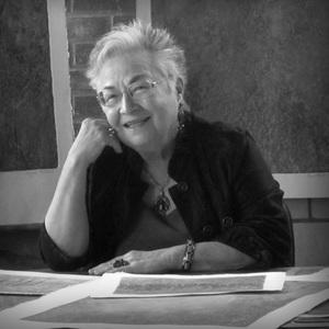 Maria Hughes, Visual Artist