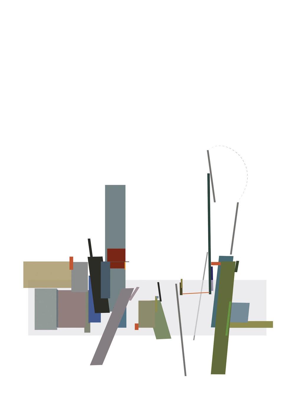 By Luisa Duarte. Archival Inkjet Print.