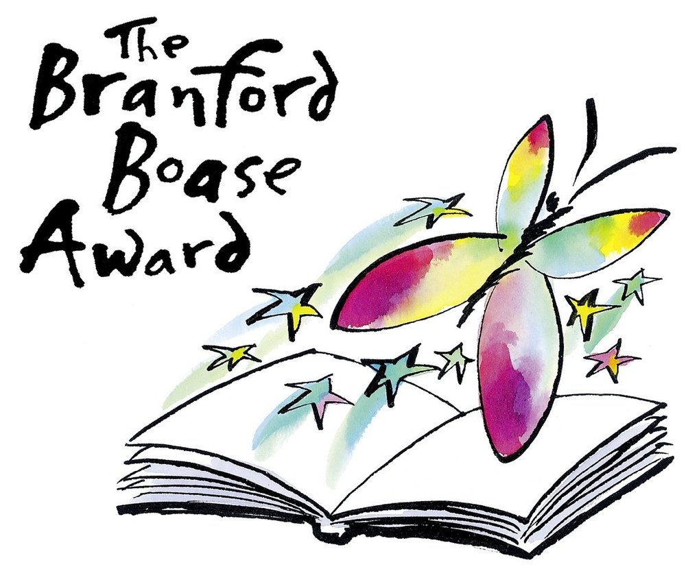 NO FILTER LONGLISTED FOR THE BRANDFORD BOISE AWARD -