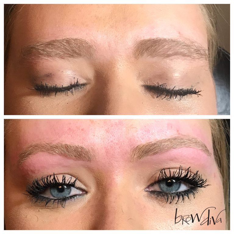 Chelsea - Brow Diva - Before & After - 005.jpeg