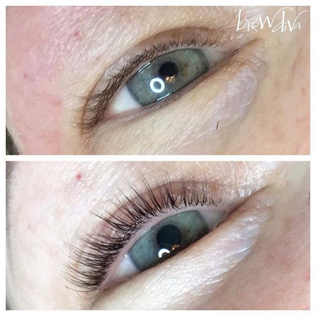 All NATURAL, All REAL, LOW Maintenance.  That's the way of the Yumi™️ Lash Lift!  From Short to Long and anything in between. #yumilashes#noextensions#rochesterny#pittsfordny#allnatural#realdeal #browdiva