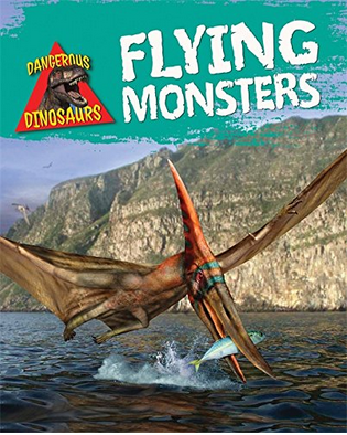 """An excellent introduction to the most dangerous dinosaurs."""