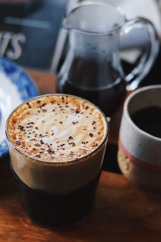 Good Coffee Part 4