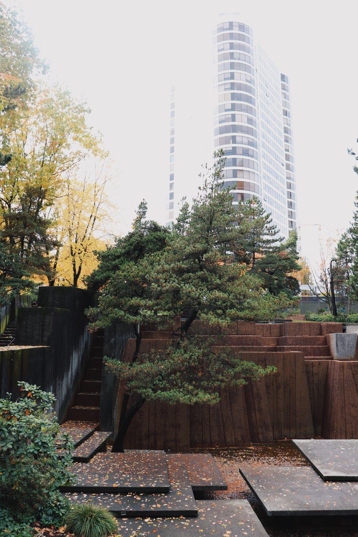 Ira Keller's Fountain