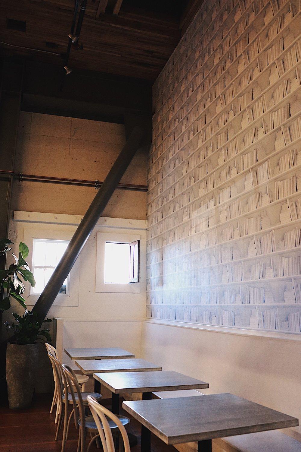 White Spaces