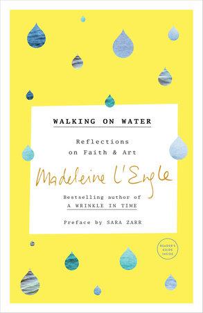 Walking on Water, Madeleine L'Engle