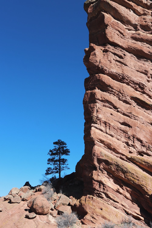 Red Rocks Open Amphitheater