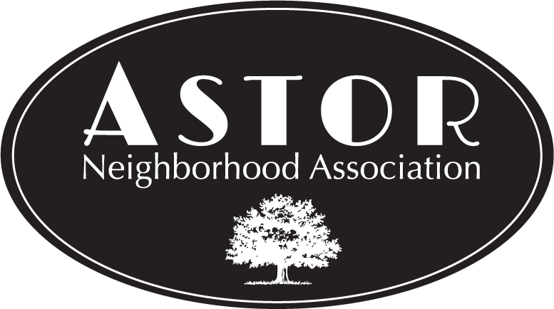 Astor Neighborhood Association