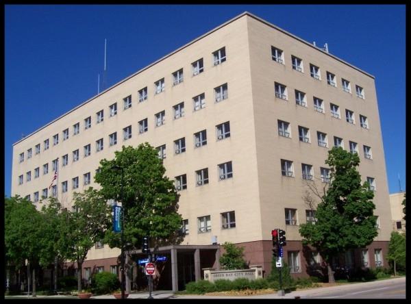 Green Bay City Hall