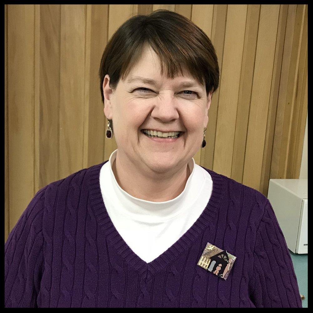 Cheryl Renier-Wigg -  Vice President  Email:  cherylre@ci.green-bay.wi.us  Phone:  920.448.3412