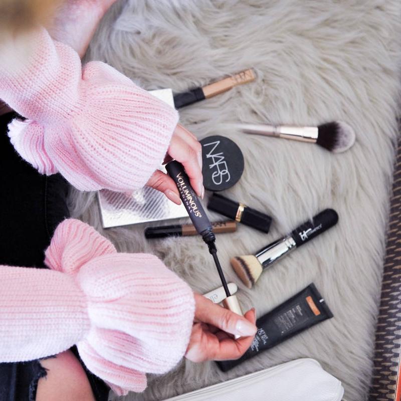 10-Minute Beauty Routine by Lauren Elyce