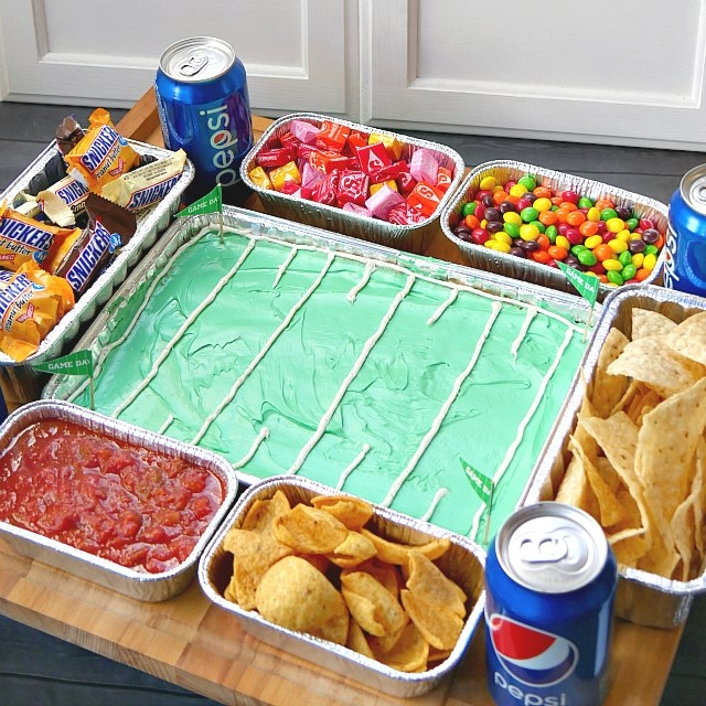 Portable Snack Stadium