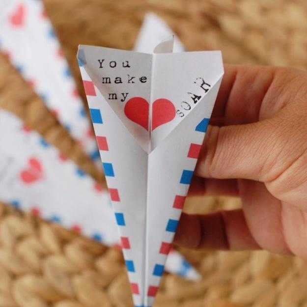 15 DIY Valentines
