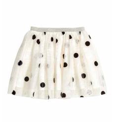 h&m//tulle skirt