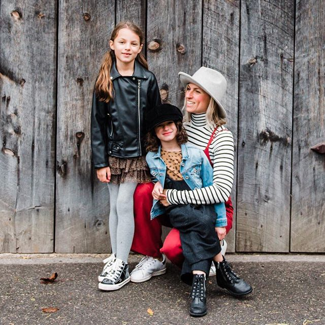 When taking a pic with your kids includes a life or death topple over into a barn wall....can't we ever just take a nice pic where my life isn't in danger 😆??? . . .  #theeverymom #sharetheeverymom #candidchildhood #everydaymoments #torontomoms #mothering #ohheymama #momblogger #torontoblogger #canadianblog #mommyandme #momlife #unitedmotherhood #momsofinsta #motherhoodunhinged #momstyle #igmotherhood #familygoals #familylife #momswithcameras #kidsforreal #postitfortheaesthetic #liveauthentic #motherhoodthroughinstagram #instamama #teampixel #createcultivate #mommyoutfit #kidsfashionforall #cameramama