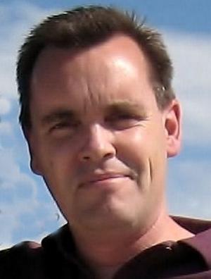 Steve Shippee, Senior Pastor