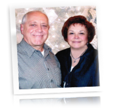 Dave & Marsha McNeely, The Barnabas Suite -