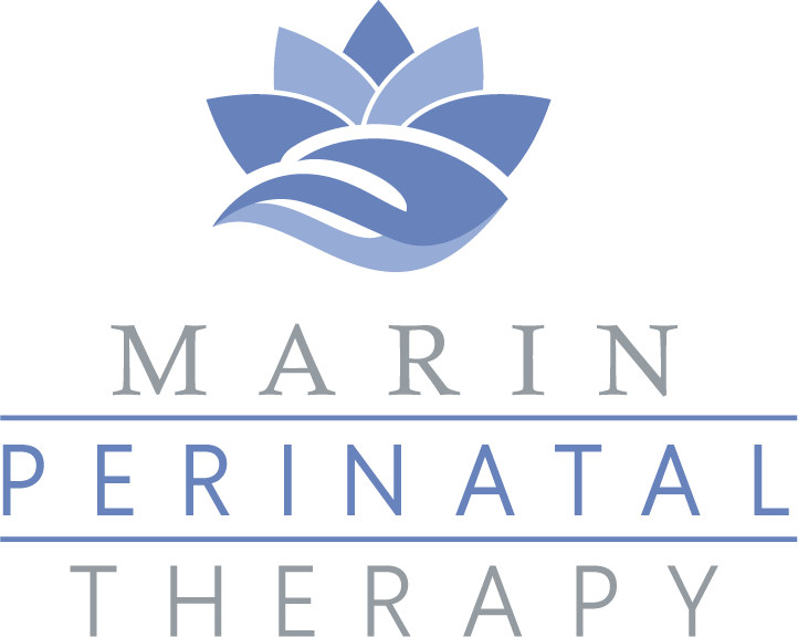 Marin Perinatal Therapy