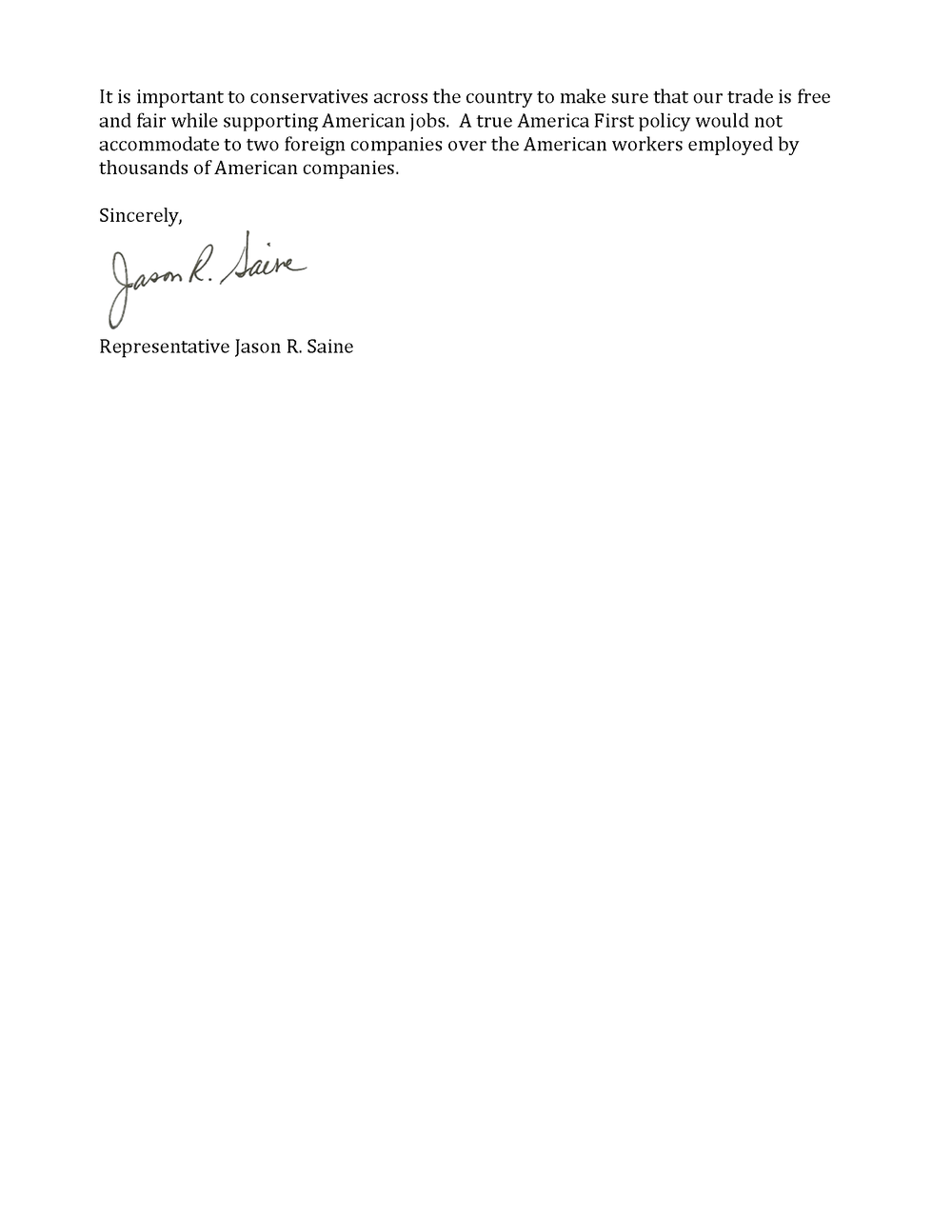 Rep Saine Solar Letter to POTUS_Page_2.png