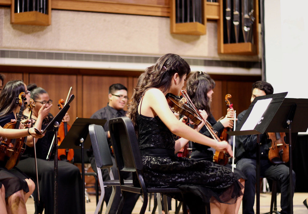 - You can donate an instrument as part of the Fall into Music program at any time of the year.