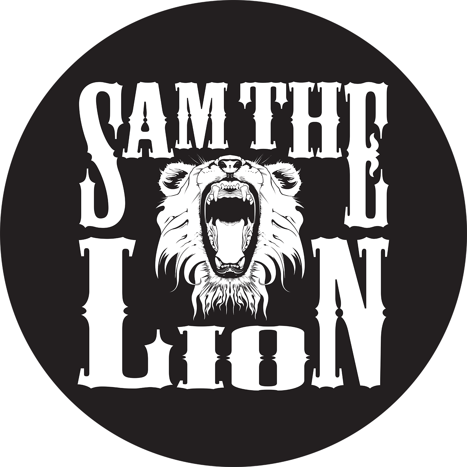 Sam the Lion