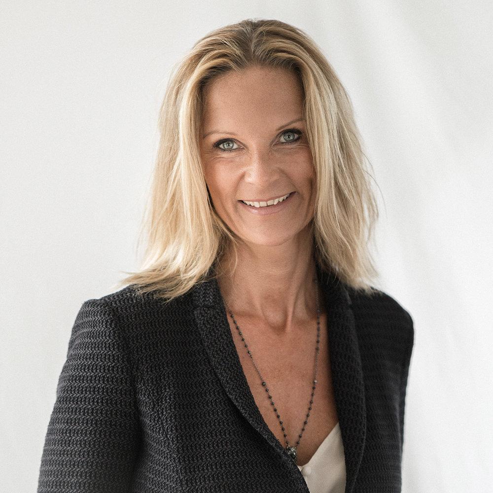 Karin Stocker - Geschäftsführerin der consima treuhand ag