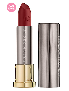 Urban Decay Vice Lipstick Comfort Matte in Bad Blood