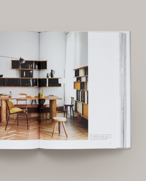 Page from Kinfolk Home
