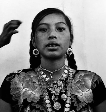 Graciela Iturbide,  Tonalá , 1974
