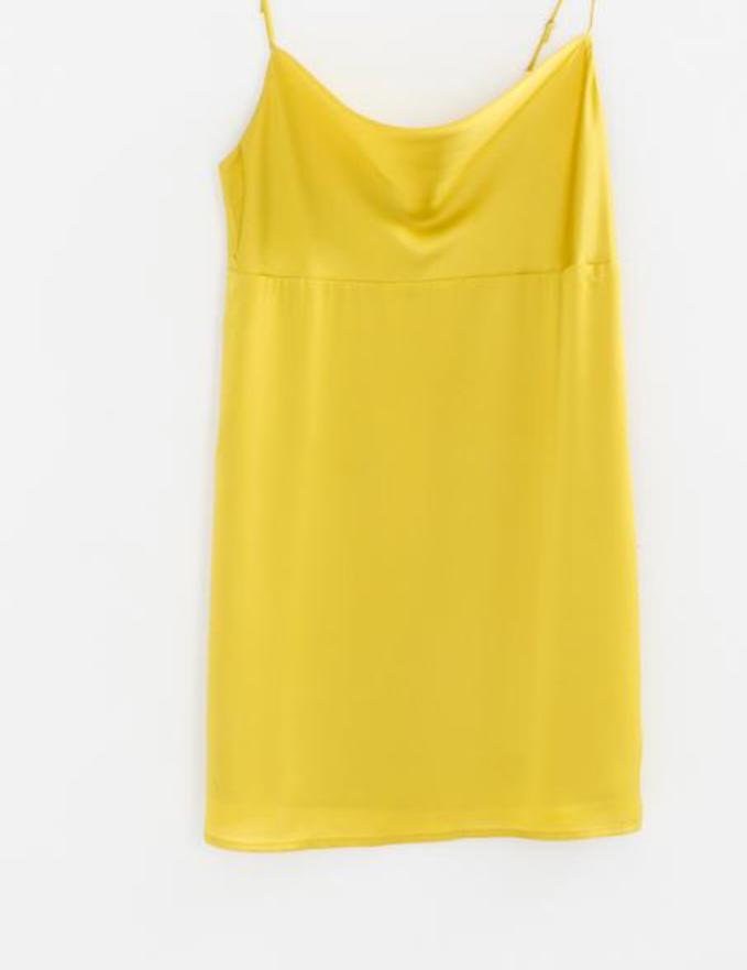 Sanya Slip Dress