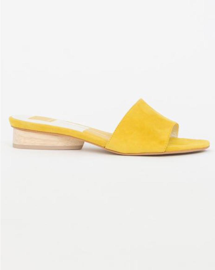 Dolce Vita Adalea Sandals