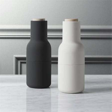 Salt and Pepper Grinders from AT 50