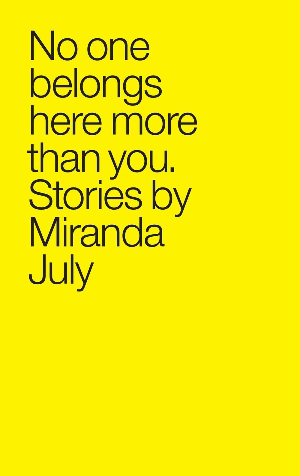 Hilarious and vulnerable short stories, buy  here .