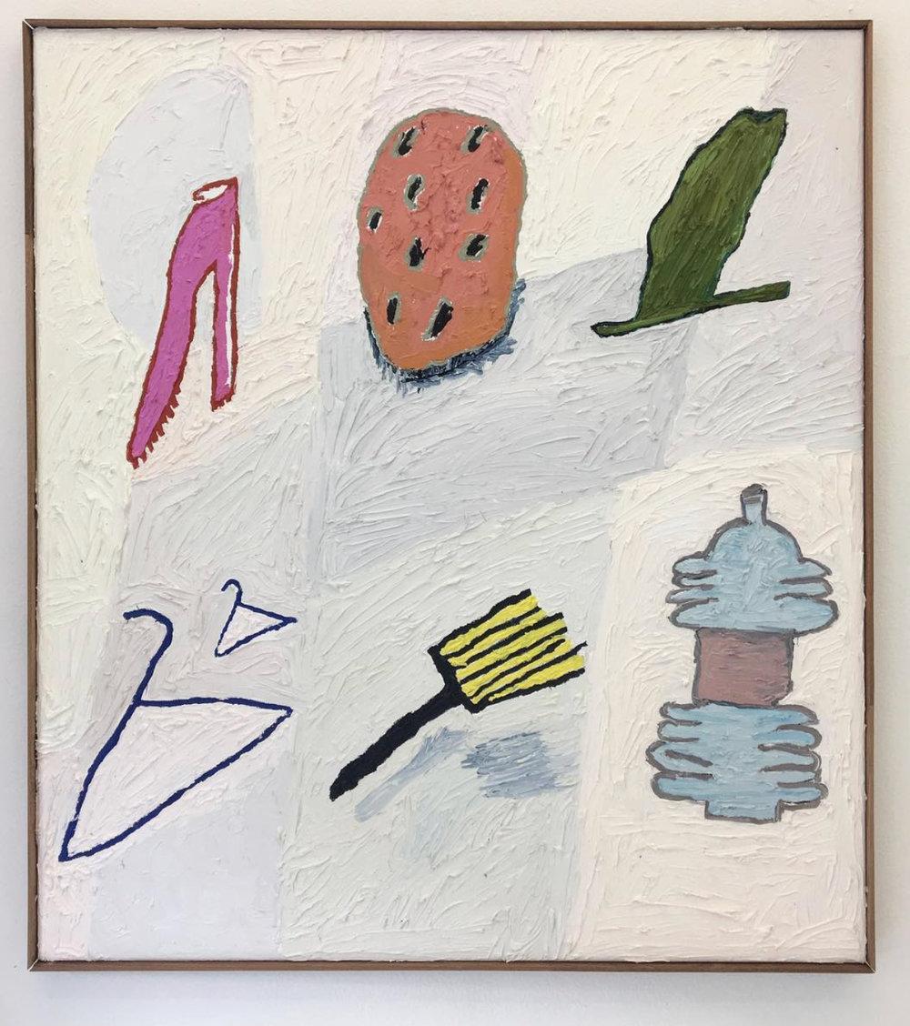 Via  Abstract Mag