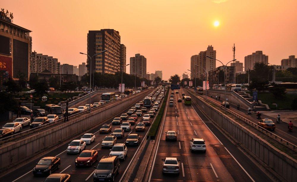 Pollution Kills 9 Million People Each Year