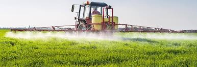 EPA ordered to ban chlorpyrifos