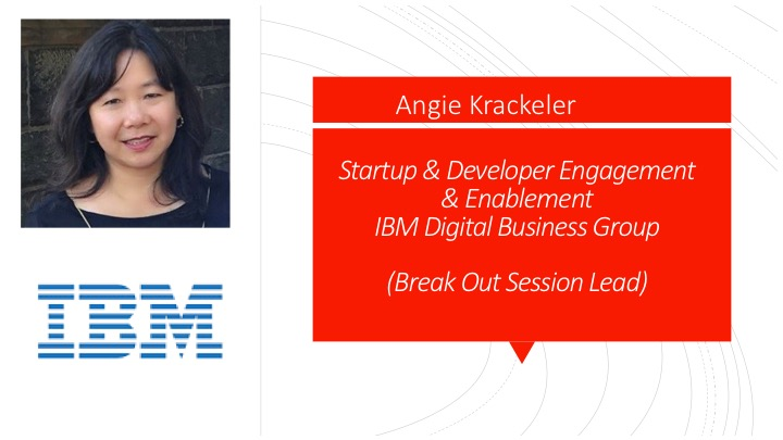 Learn more about  Angie Krackeler