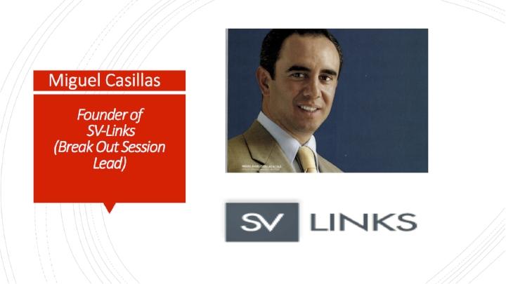 Learn More visit: http://www.svlink.org