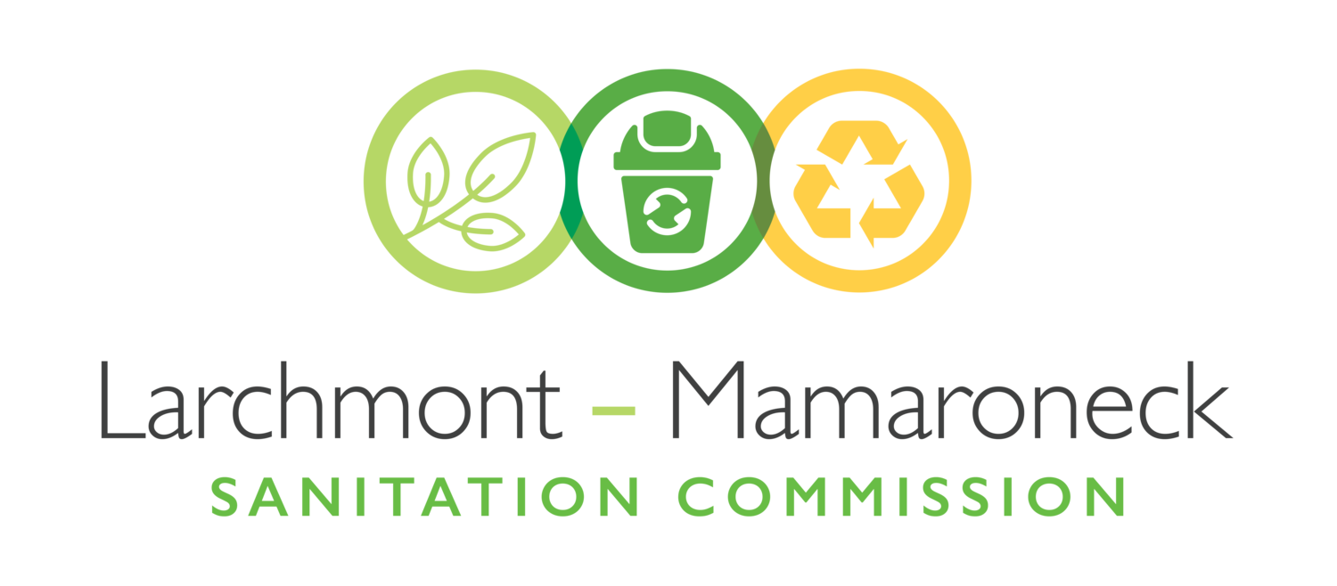 Larchmont - Mamaroneck Sanitation Commission